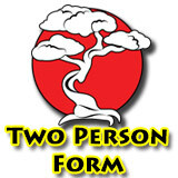 Two Person Form