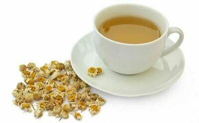 Chá de Camomila 50g