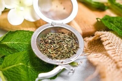 Chá de Hortelã 50g