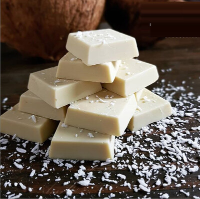 Chocolate Branco Zero Açúcar/Zero Leite Animal/Zero Glúten 100g