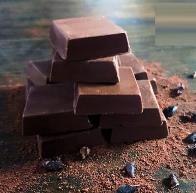 Chocolate ao Leite (de Coco) Zero Açúcar/Zero Lactose/Zero Glúten 100g