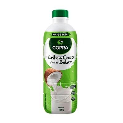 Leite de Coco 1 litro