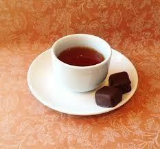 Chá de Chocolate 50g