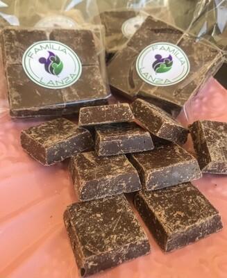 Chocolate 54% Zero Açúcar/Zero Leite Animal/Zero Glúten 100g