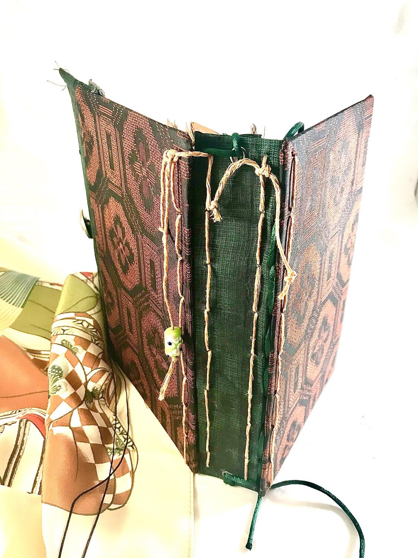 Arai Clutch Journal