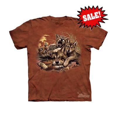Clearance Kids T Shirt Rise N' Shine