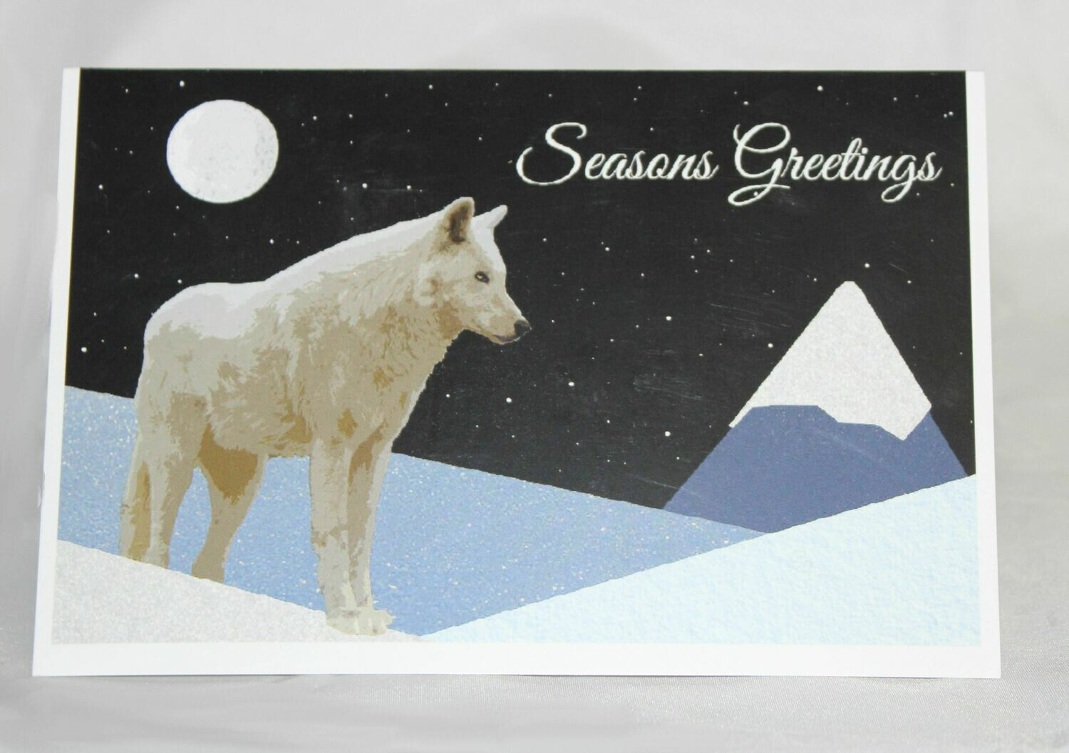 Holiday Cards  (10 pk)