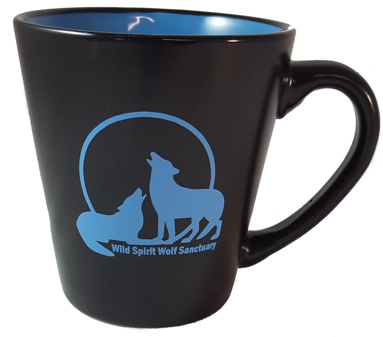 Logo Latte Mug