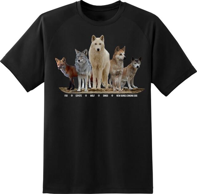 T Shirt 2018 Membership