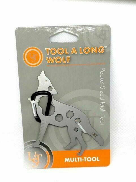 Tool Along Wolf Multi tool