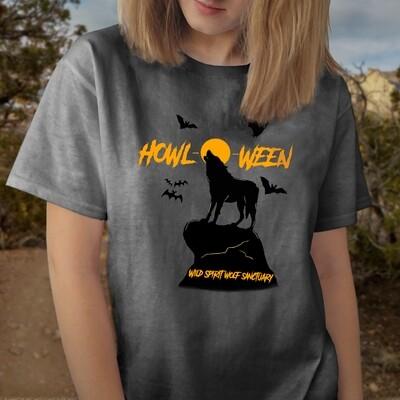 T Shirt 2018 Howl-o-ween