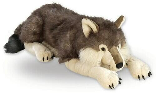 Jumbo Wolf