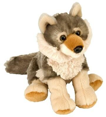 CK Mini wolf