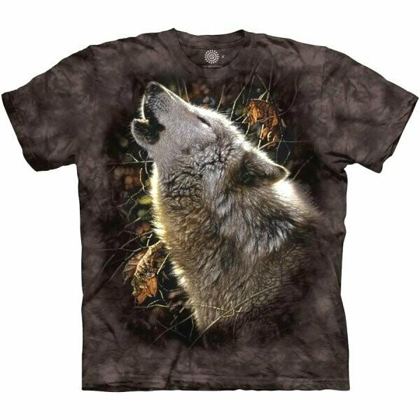 T Shirt Song of Autumn