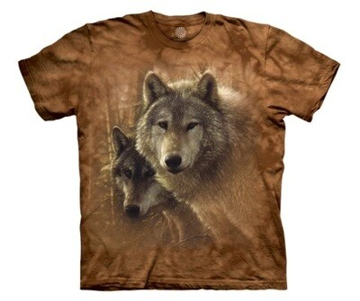 T Shirt Woodland Companions