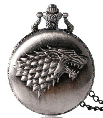 Pocket Watch Game of Thrones