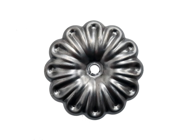 Цветок штампованный 70*0,8 мм