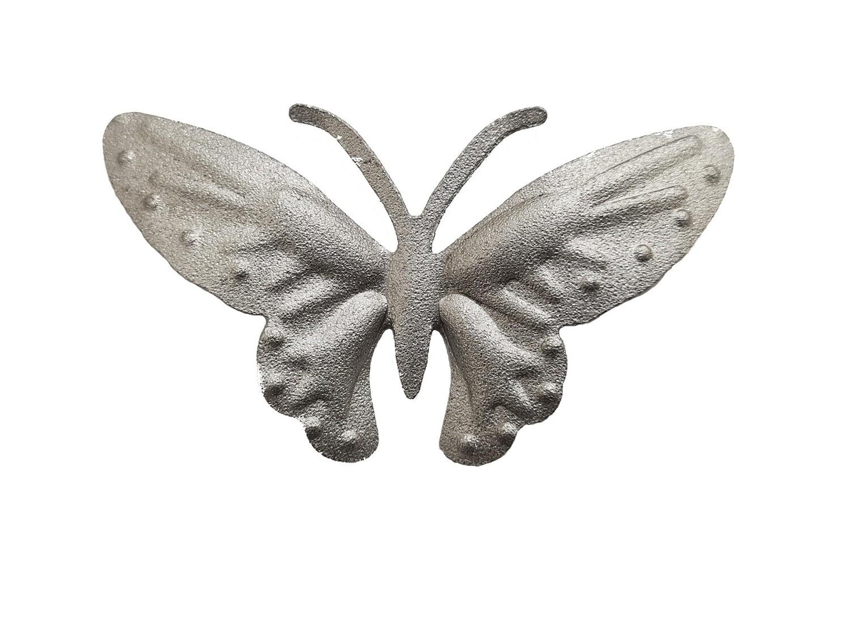Бабочка штампованная 105*60*0,8 мм