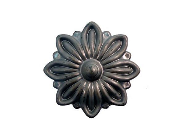 Цветок штампованный 95*2 мм