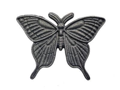 Бабочка литая 95*130*5 мм