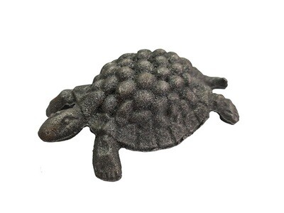 Черепаха литая 121*76*35 мм