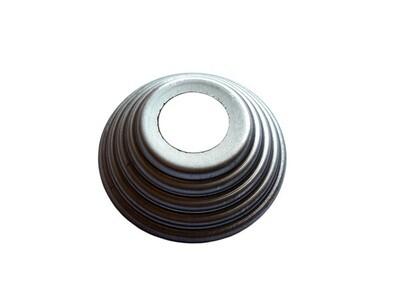 Основание штамп. диам. 80*1 мм отв. 25 мм
