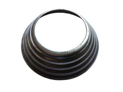Основание штамп. диам. 110*1 мм отв. 60 мм