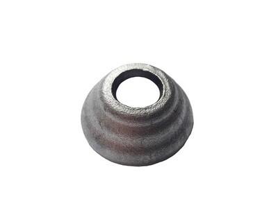 Основание литое диам. 40 мм отв. 16 мм