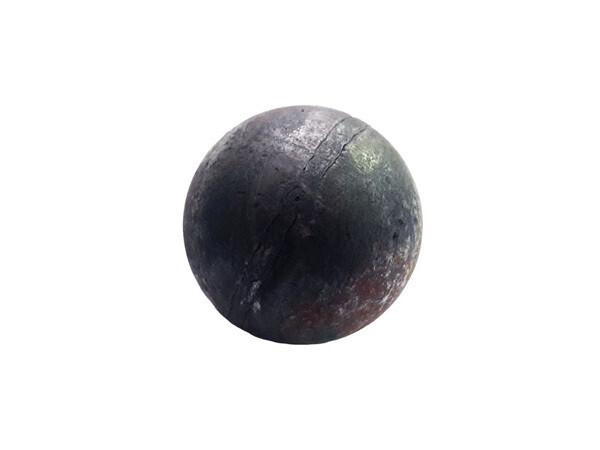 Шар 50*2 мм пустотелый