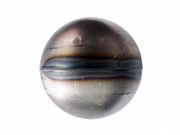 Шар 100*1,5 мм пустотелый