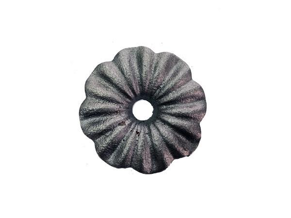 Цветок литой 60*3 мм