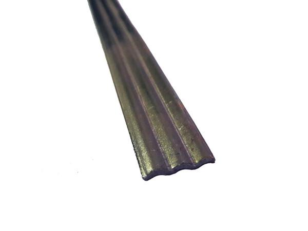Обжимная полоса 1250 мм сеч. 23*1,5 мм