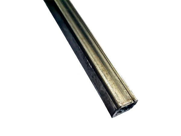 Декор. труба 15*15*1,5 мм
