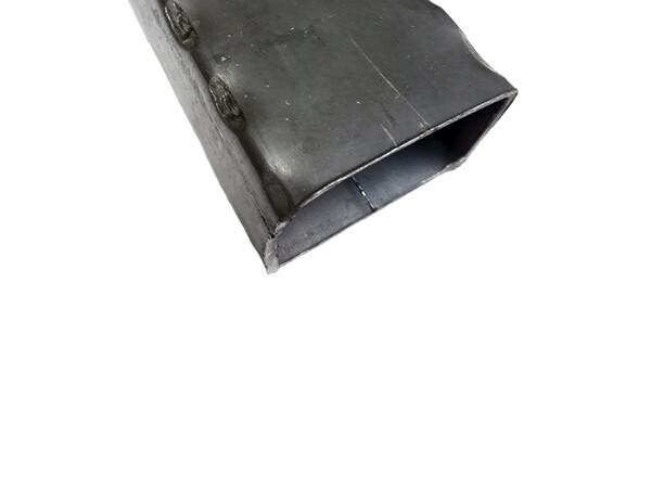 Декор. труба 40*20*1,5 мм