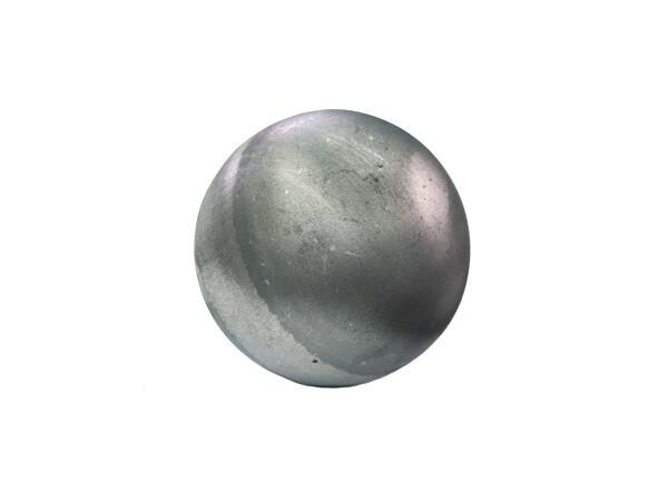 Шар 100*3 мм пустотелый