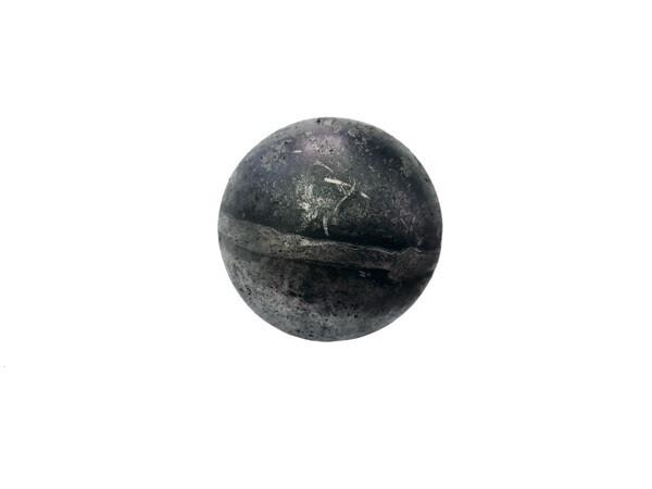 Шар 60*2,5 мм пустотелый