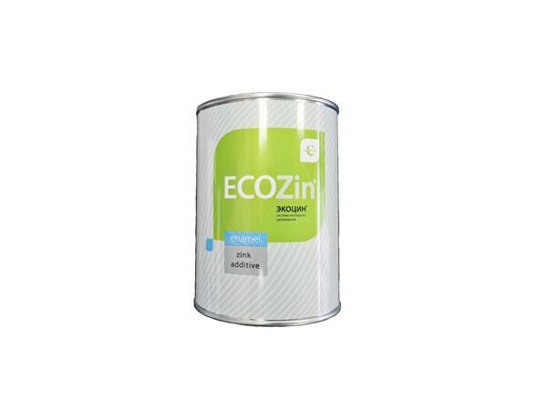 Грунт серый Экоцин А (55Zn)/ 0,8 кг