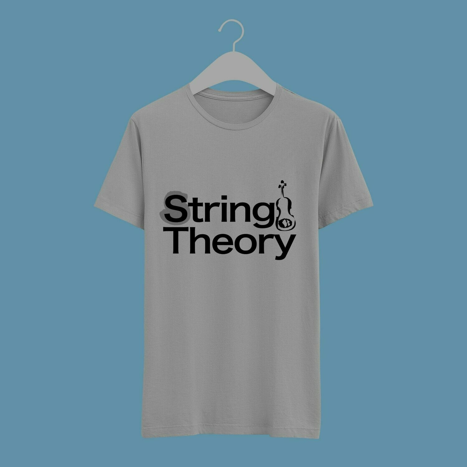 String Theory T-Shirt