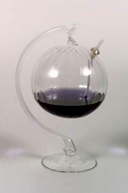 Uni-Pod Oil Lamp