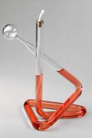 Futuristic Oil Lamp
