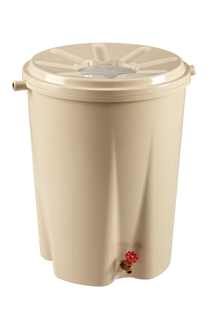 Systern 55 Gallon Rain Barrel