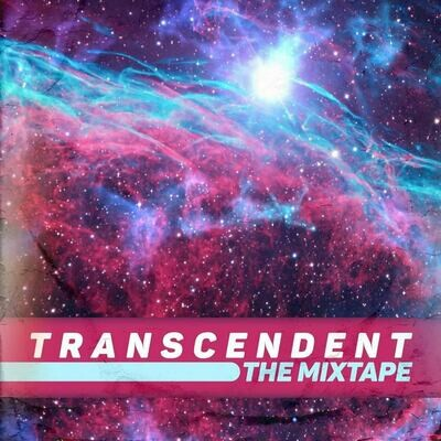 Lackey The Poet - Transcendent The Mixtape