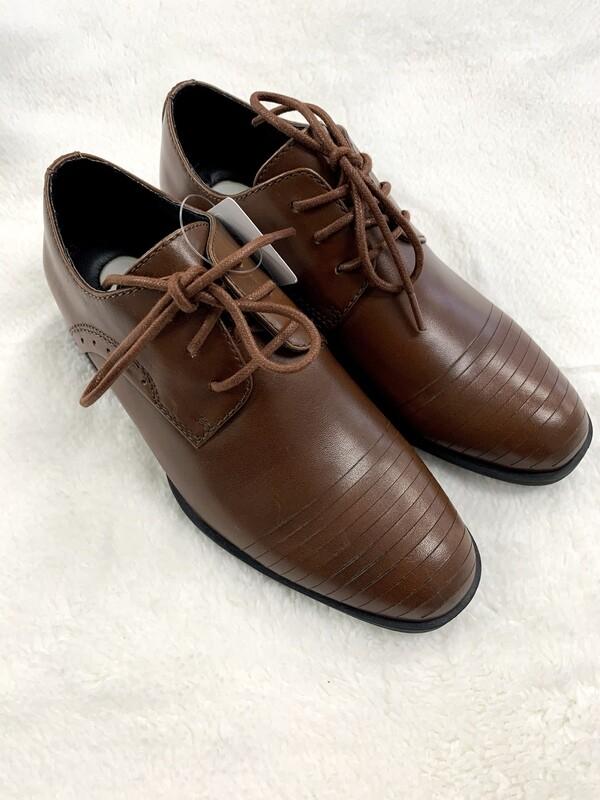 Straight Line Kenneth Cole Dress Shoe, 13