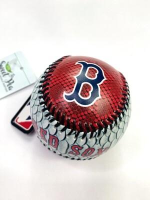 Red Sox Soft Strike Baseball