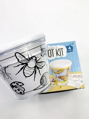 Color A Pot Kit