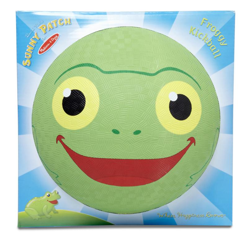 Froggy Kickball Melissa & Doug