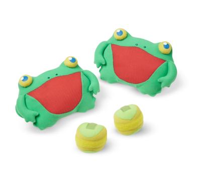 Skippy Frog Toss & Grip Melissa & Doug