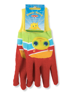 Giddy Buggy Good Gripping Gloves Melissa & Doug
