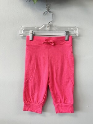 New Old Navy Pink Jogger Pants, 2T