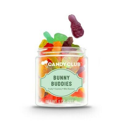 Candy Club Bunny Buddies